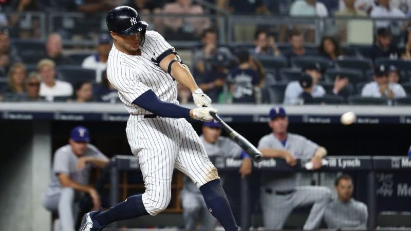 Does the MLB Payout for Power Hitters?